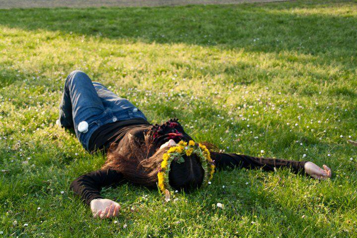 Как не заболеть весной